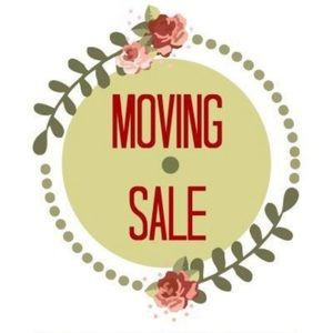 Other - Moving Sale! Make an offer!
